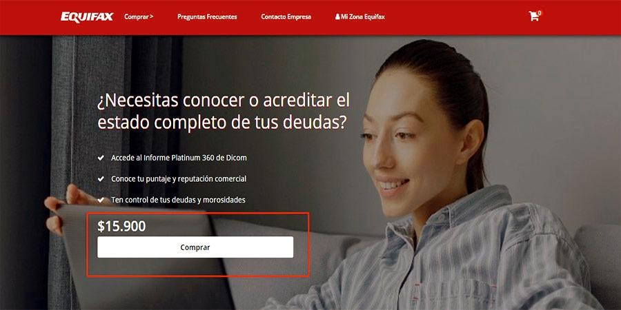 como-saber-gratis-si-estoy-en-dicom-gratis-2021-certificado-dicom-chile-gratis