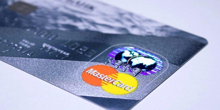 Tarjetas de crédito con Dicom